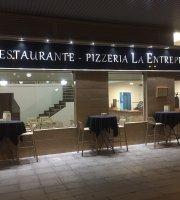 Restaurante Pizzeria La Entreplanta