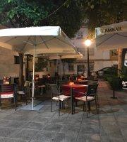 Toro Loco Bar