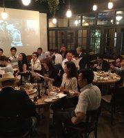 Italian Cuisine & Wine Bar Moyoreno Nishiki Sakae