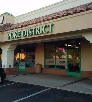 Poke District