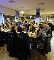 Teatrio Caffe la Piazzetta