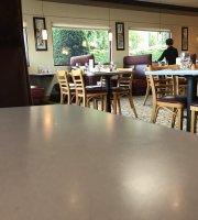 Ken Zaburo Sushi Bar & Asian Grill