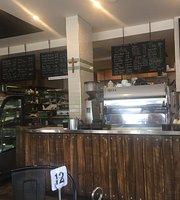 Port Hacking Cafe