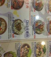 甘泉魚麵 - 政大店