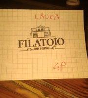 Filatoio