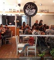 Pizzaria Zero Zero