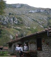 Restaurante La Xana