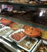 Restaurante Buenos Aires