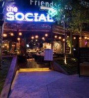 The Social, TREC