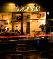 The Dough Thrower