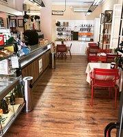 Bar il Quadrifoglio Emporio del Caffè