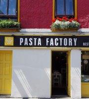 Pasta Factory. Restaurant
