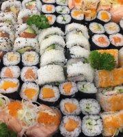 Sushi 'n Sake