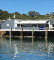Opua Cruising Club Bistro