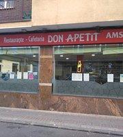 Don Apetit 2017