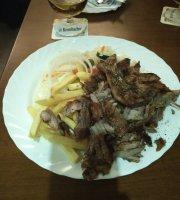 Corfu Grill