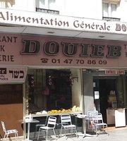 Douieb