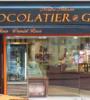 Rosa Chocolaterie Glacerie