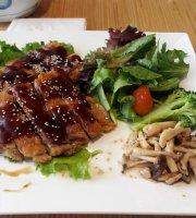 Kyuzo Japanese Restaurant