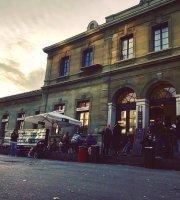 Cafe de l'Ancienne Gare