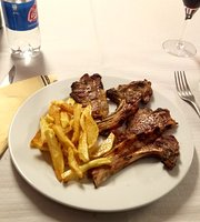 Restaurante Borda Nadal