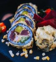 Pracownia Sushi Wola