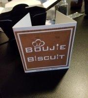 Boujie Biscuit