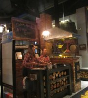 Montana's BBQ and Bar