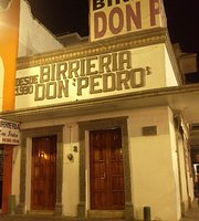 Birrierias Don Pedro