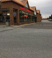 Cedar Falafel & Shawarma