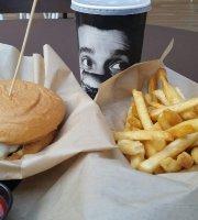 Freakin' Unbelievable Burgers