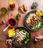Bakmi Lim Noodle Project