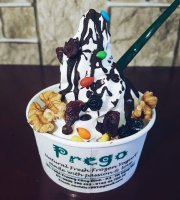Prego Yogurt