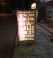 Mi Quang 137 - Ba Linh