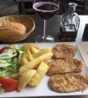 EMYFA restaurant/bar