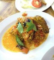 Seafood Mas Daeng