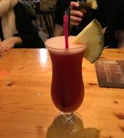HemingwayCafe Bistro Bar
