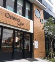Osteria by Angie Hsinchu Branch