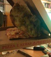 Areena Pizzeria