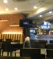 Alhamra Restaurant