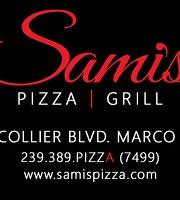 Sami's Pizza & Grill