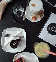 Kavárna Do patra