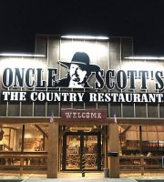 Oncle Scott The Country Restaurant