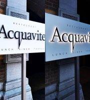 Restaurant Acquavite