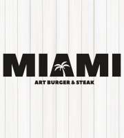 MIAMI Burger & Steak