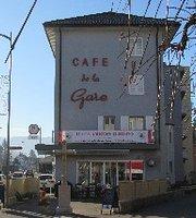Le Petit Café de la Gare Chez la Soph