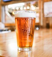 Thirsty Moose Taphouse - Portsmouth