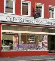 Konditorei Cafe KREUZER