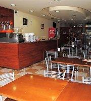 Agustí Pastisseria Restaurant