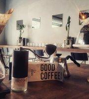 Deseo Café De Especialidad